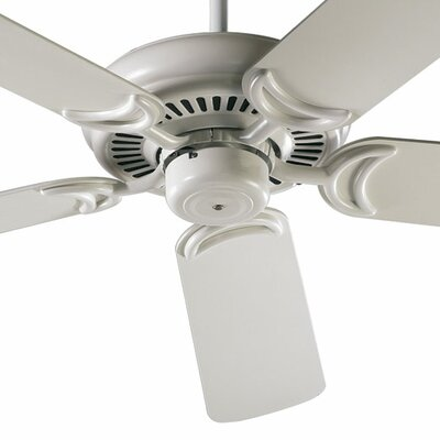 "Quorum 52"" Venture 5 Blade Ceiling Fan"