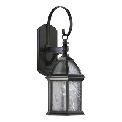 Quorum Weston Wall Lantern