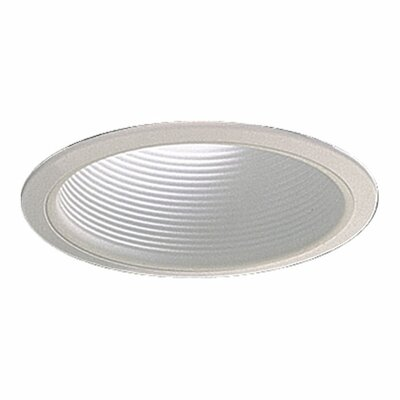 "Quorum Step Baffle Par 30 7"" Recessed Kit"