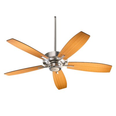"Quorum 52"" SOHO 5 Blade Ceiling Fan"