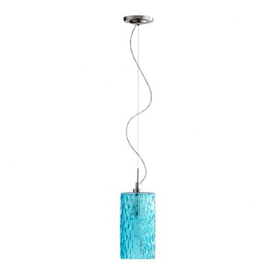 Quorum 1 Light Pendant
