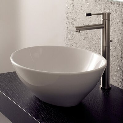 Ovo Above Counter Bathroom Sink - Art. 8011