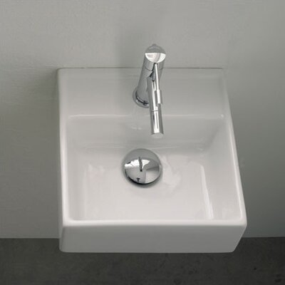 Teorema Wall Mounted Bathroom Sink - Art. 8036