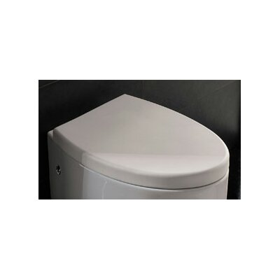 Zefiro Soft Closing Toilet Seat Cover