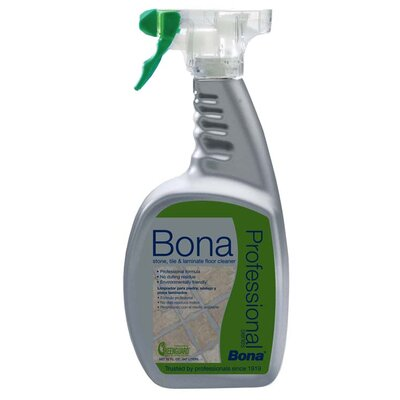 Bona Kemi Pro Series Stone, Tile and Laminate Floor Cleaner - 32 oz.