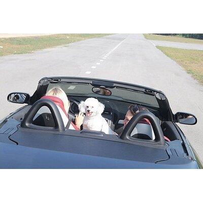 Toto Too by Wigali Dog Car Seat