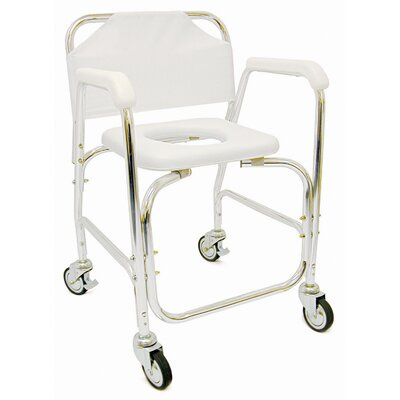 Briggs Healthcare Shower Transport Chair