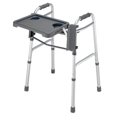 Briggs Healthcare Fold Away Walker Tray
