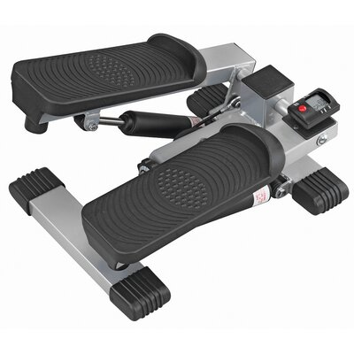 Briggs Healthcare Exerciser Mini Stepper w/ Digital Computer