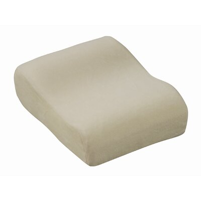 Briggs Healthcare Cervical Memory Foam Pillow