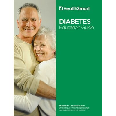 Briggs Healthcare Diabetes Patient Education Guide