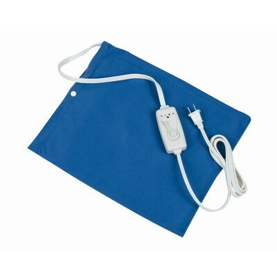 Briggs Healthcare Moist Deluxe Electric Heating Pad