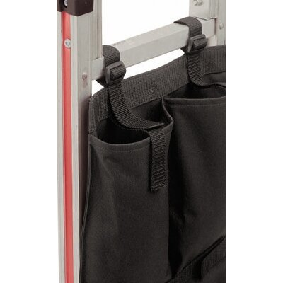 Magline, Inc. Hand Truck Accessory Bag