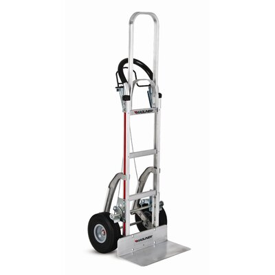 Magline, Inc. Brake Hand Truck with Loop