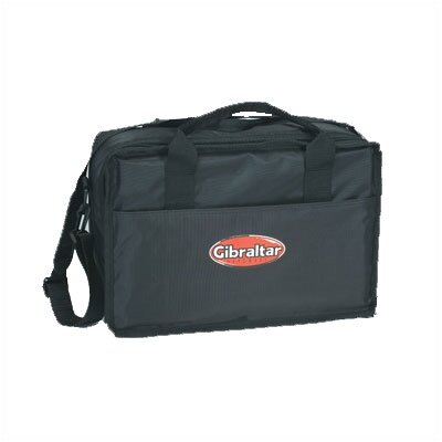 Gibraltar Cases Gibraltar Double Pedal Bag