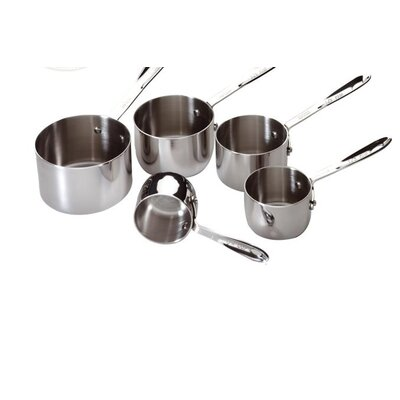 <strong>All-Clad</strong> Measuring Cup Set
