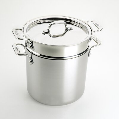All-Clad Stainless 7-qt. Multi-Pot