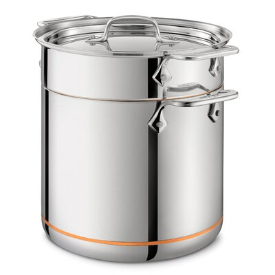 Copper Core 7-qt. Multi-Pot