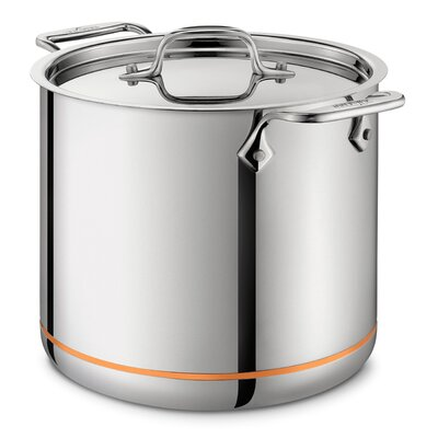 All-Clad Copper Core 7-qt. Multi-Pot