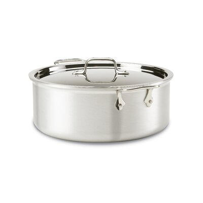 Master Chef 2 Stock Pot with Lid
