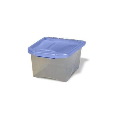 Van Ness Pet Treat Container Medium