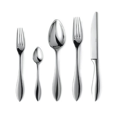 Indra 20 Piece Flatware Set