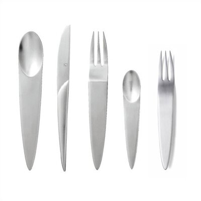 Gense Appetize Flatware Collection