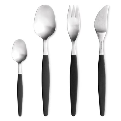 Gense Focus De Luxe Flatware Collection
