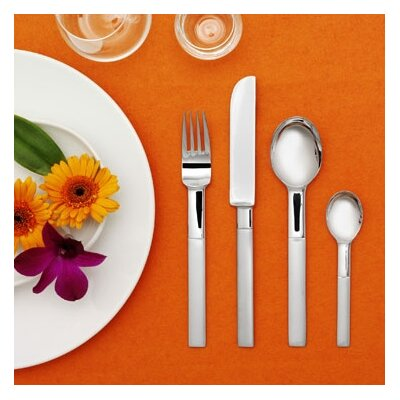 Gense Nobel 5 Piece Flatware Set