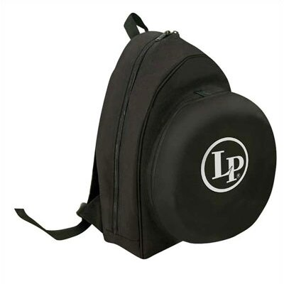 Lug-Edge Compact Conga Backpack