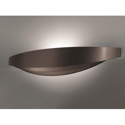 Axo Light Uriel 1 Light Wall Sconce in Bronze