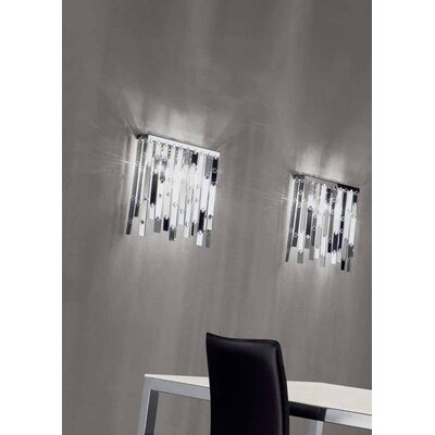 Axo Light Glitter Wall Light