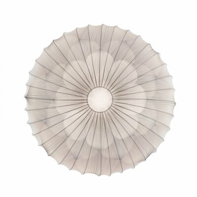 Muse Flower Ceiling Light (E26 Fluorescent)