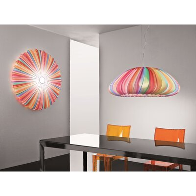 Axo Light Muse Multicolor Ceiling Light (E26 Fluorescent)
