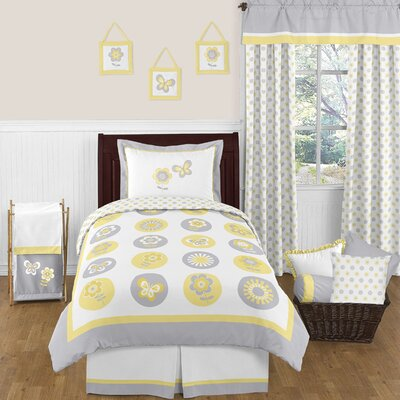Mod Garden Bedding Collection