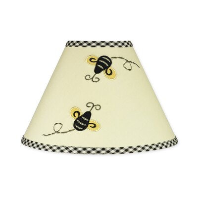 Sweet Jojo Designs Bumble Bee Collection Lamp Shade