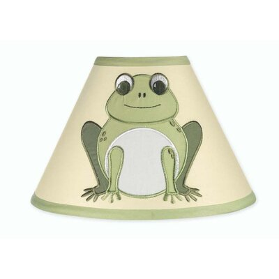 Sweet Jojo Designs Leap Frog Collection Lamp Shade