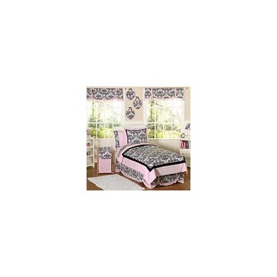 Sweet Jojo Designs Sophia Kid Bedding Collection