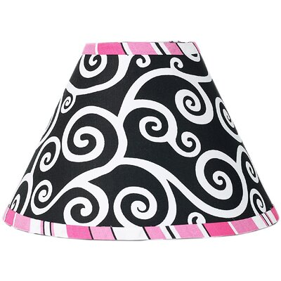 Sweet Jojo Designs Madison Collection Lamp Shade