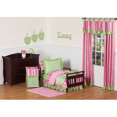 Sweet Jojo Designs Olivia Toddler Bedding Collection