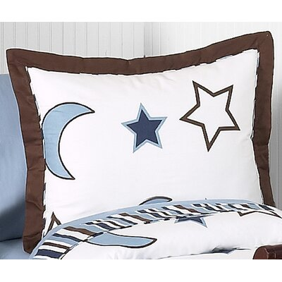 Sweet Jojo Designs Starry Night Collection 5pc Toddler Bedding Set