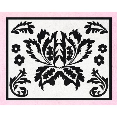 Sweet Jojo Designs Sophia Collection Floor Rug