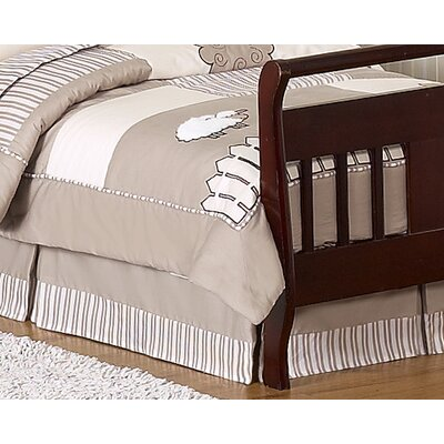 Little Lamb Crib Bedding Collection