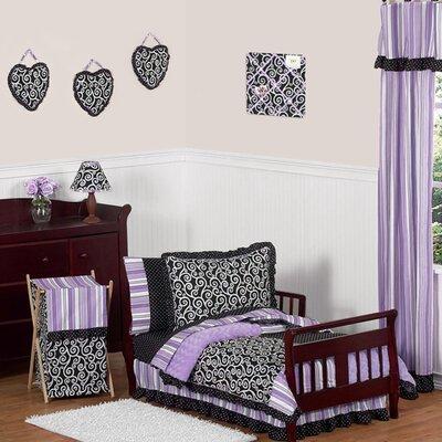Kaylee Toddler Bedding Collection