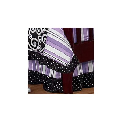 Kaylee Toddler Bed Skirt