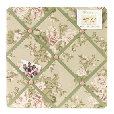 Annabel Collection Memo Board