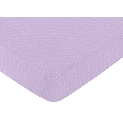 Suzanna Fitted Crib Sheet