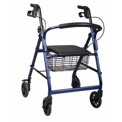 Medline Basic Rollator