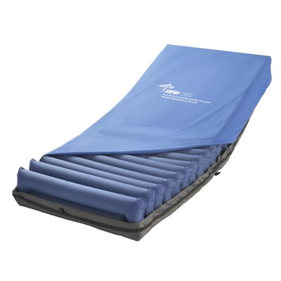 Medline Supra DPS Low-Air-Loss Mattress