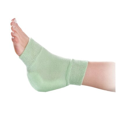 Medline Knit Heel and Elbow Protector